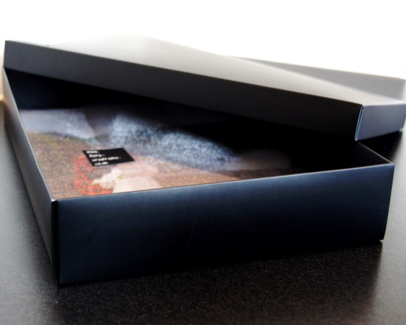 Boxed Albums